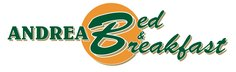 Logo von Andrea's Bed & Breakfast